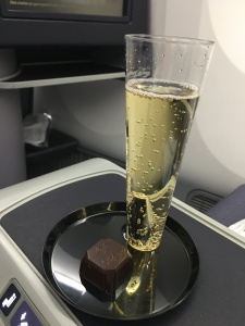 Is champagne medicinal?