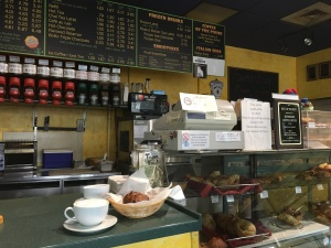 Bohemian Coffee House Brunswick Maine